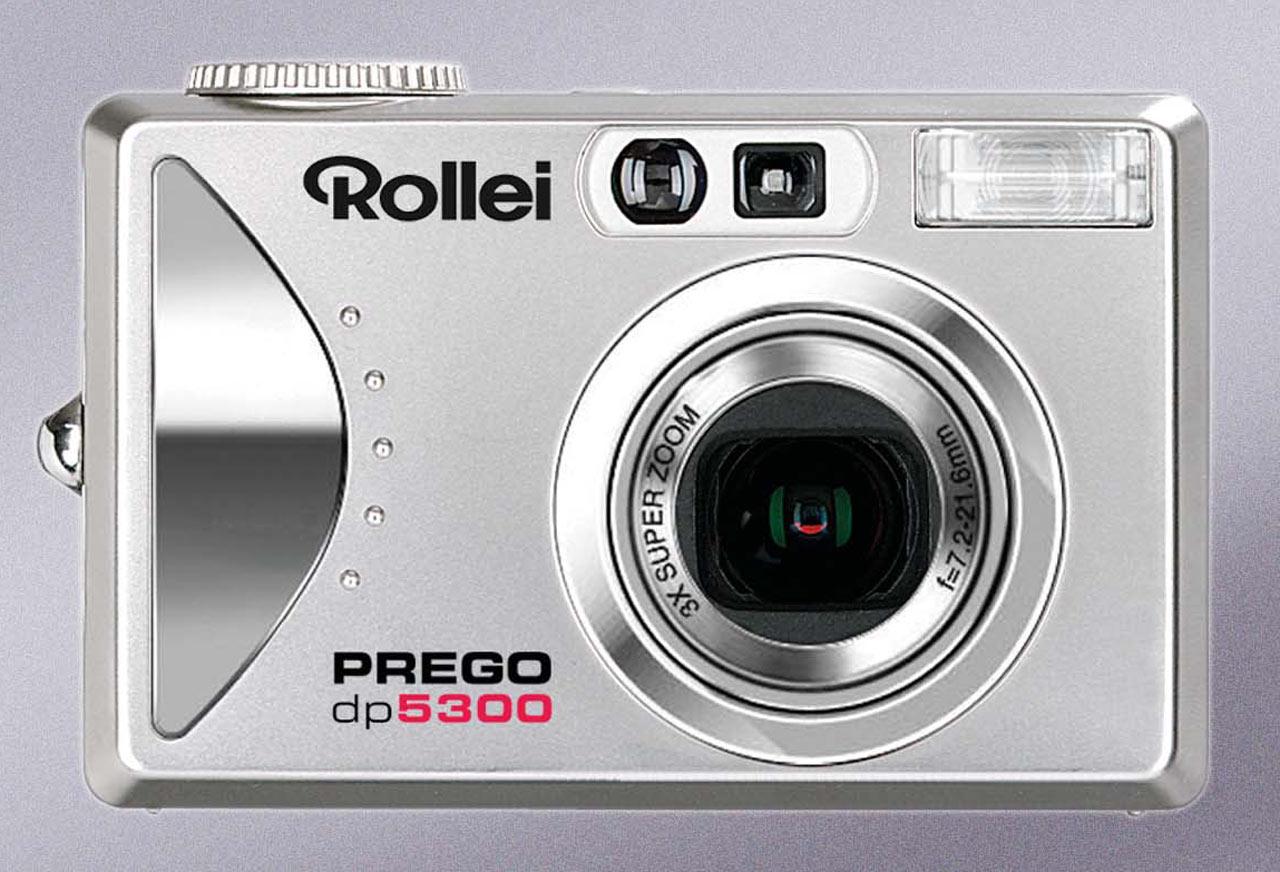 rollei prego dp5300 digital photography review rh dpreview com Rolleiflex Camera Rolleiflex Mini Digital Camera New