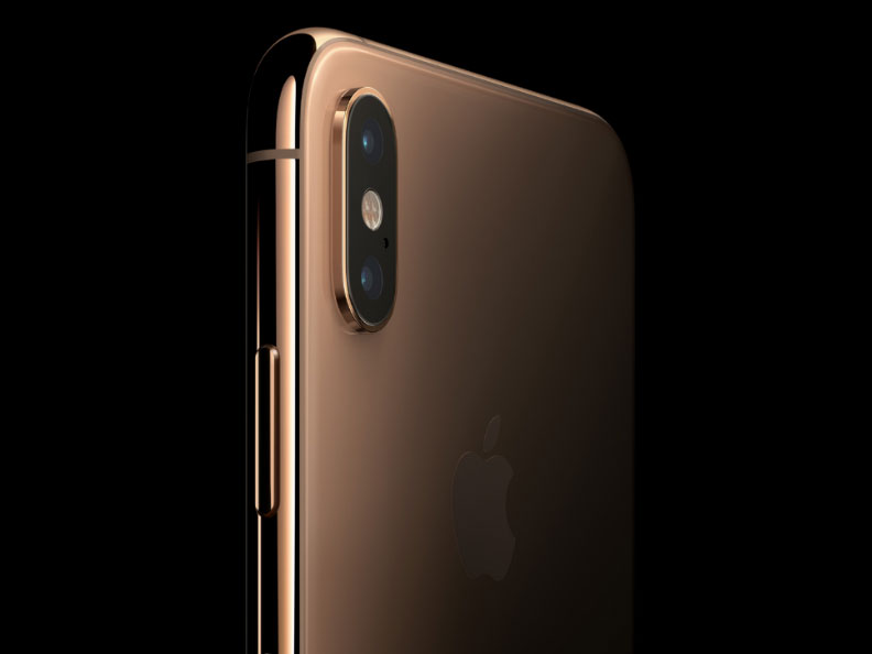 new concept c1696 34a34 The cameras inside the iPhone Xs and Xs Max are estimated to cost ...