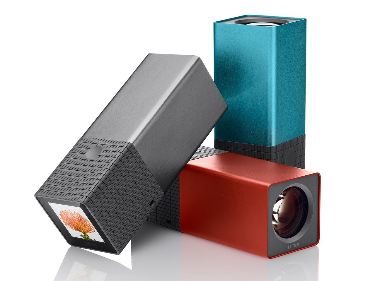 Lytro announces Light Field Camera: Digital Photography Review