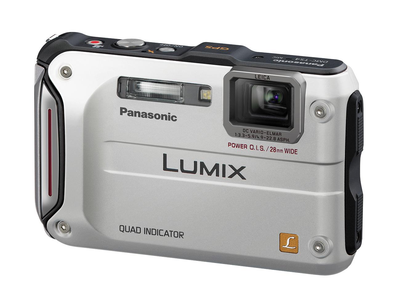 panasonic launches rugged dmc ts4 ft4 digital photography review rh dpreview com panasonic lumix dmc-ts4 user manual panasonic dmc-ts4 manual