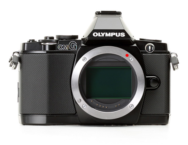 Mockups emerge of new Olympus OM-D \'OM-G\': Digital Photography Review