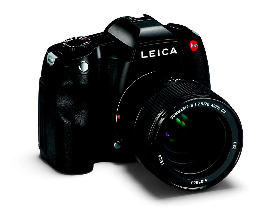 Camera Leica Dslr Camera Price leica announces s system 37mp medium format body and lenses new s