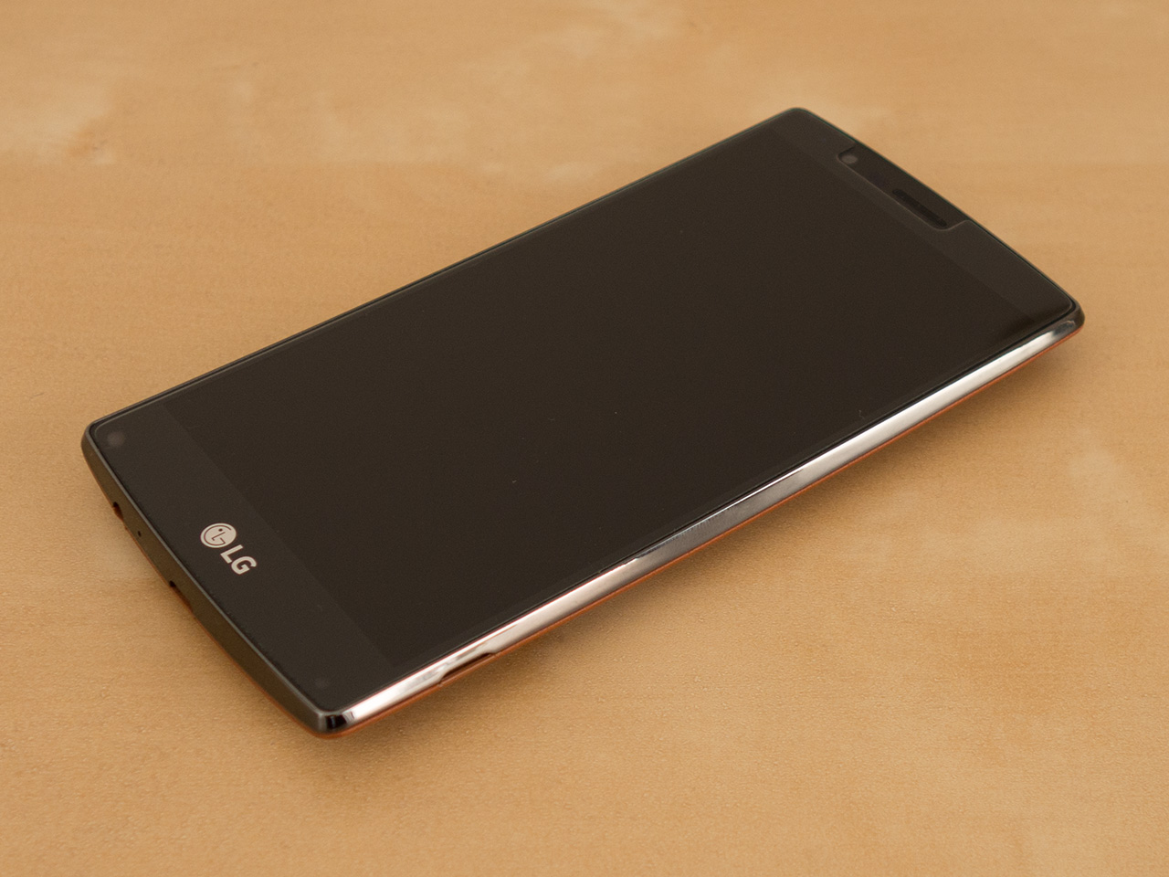LG G4 camera review: Digital Photography Review