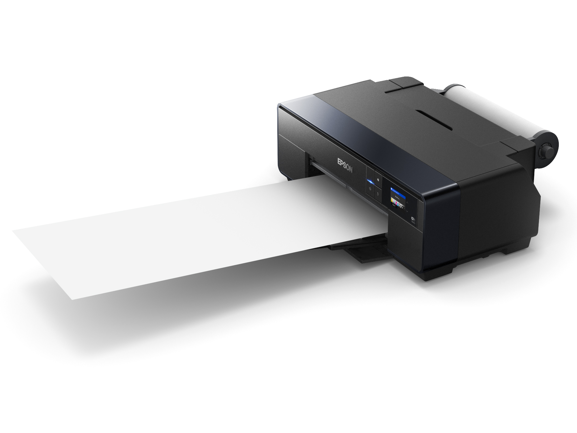 Epson launches A3+ SC-P600 printer with 'industry's highest