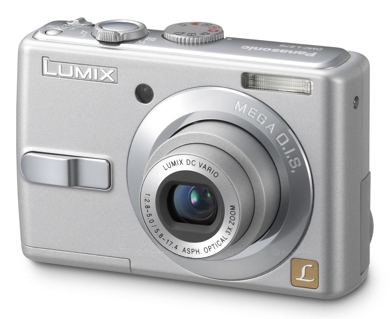 Инструкция фотоаппарата dmc ls 60