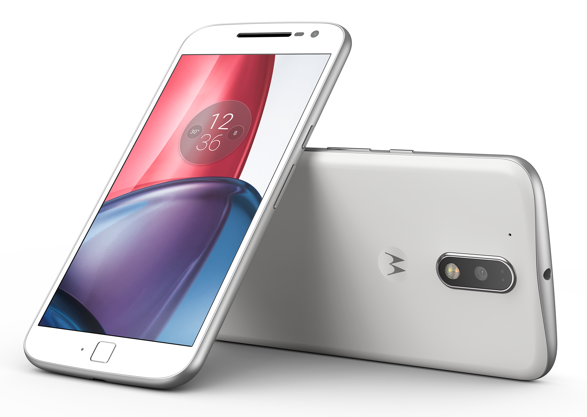 Win A Moto G4 Plus - International Giveaway