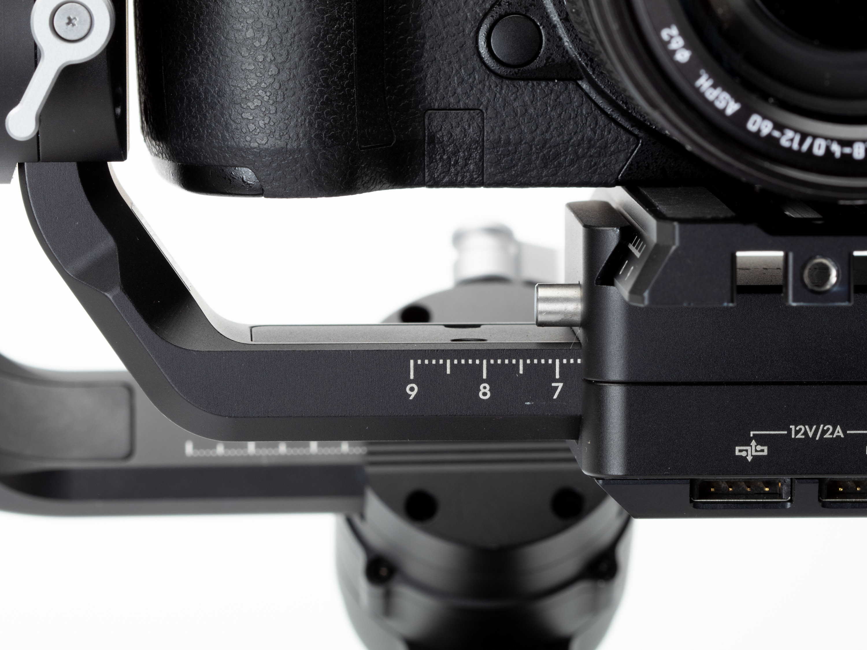 Review: DJI Ronin-S gimbal stabilization system: Digital
