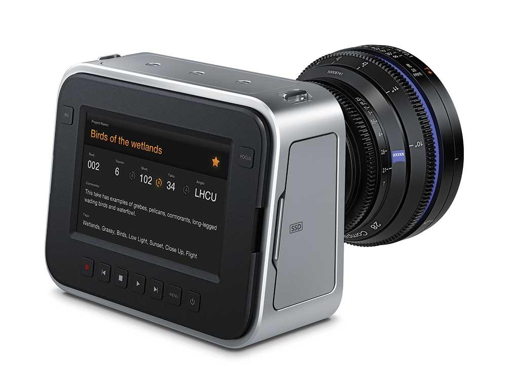Blackmagic Designs Announces Blackmagic Cinema Camera Digital Photography Review
