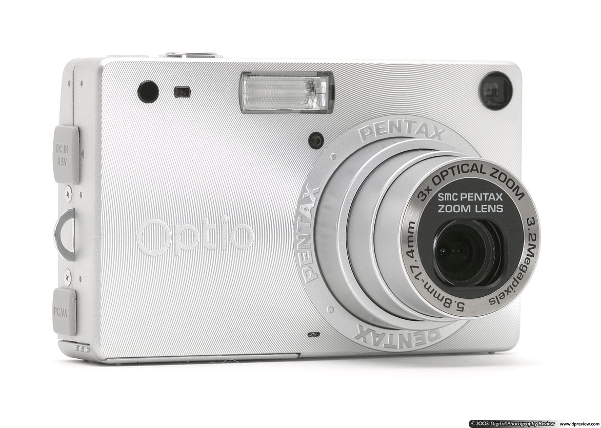 pentax optio s review digital photography review rh dpreview com Pentax Optio Soft Pentax Optio Rs.1000