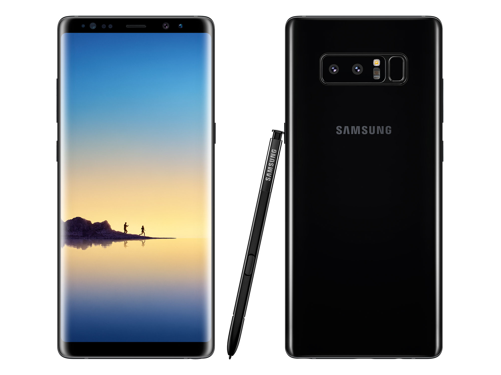samsung reveals galaxy note 8 comes with 12mp stabilized. Black Bedroom Furniture Sets. Home Design Ideas
