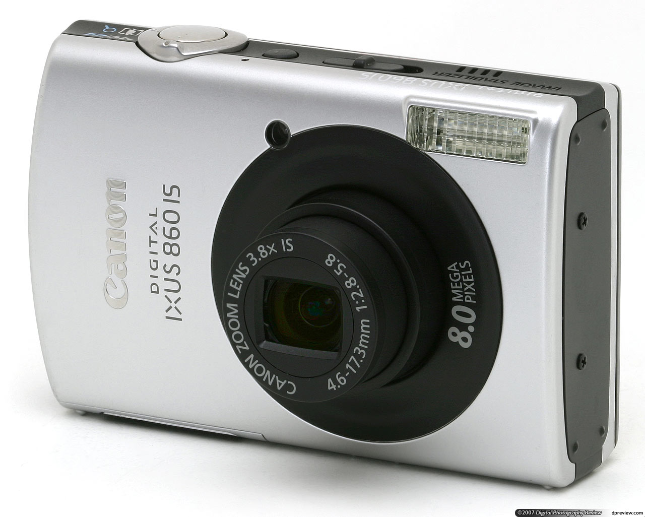 canon sd870 is digital elph ixus 860 is concise review digital rh dpreview com Owners Manual Canon Canon T2i Manual