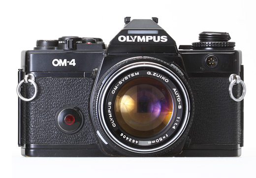 Japanese news service lends support to Olympus OM rumors: Digital