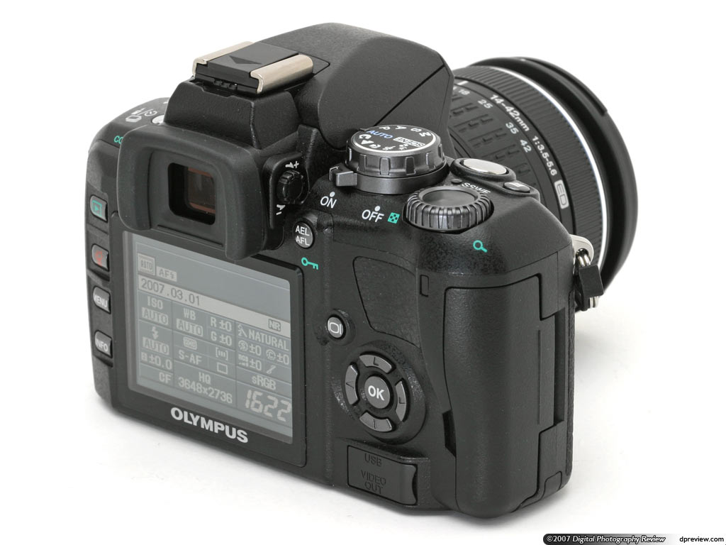 olympus e 410 evolt review digital photography review rh dpreview com olympus e 410 user guide olympus e 410 user guide