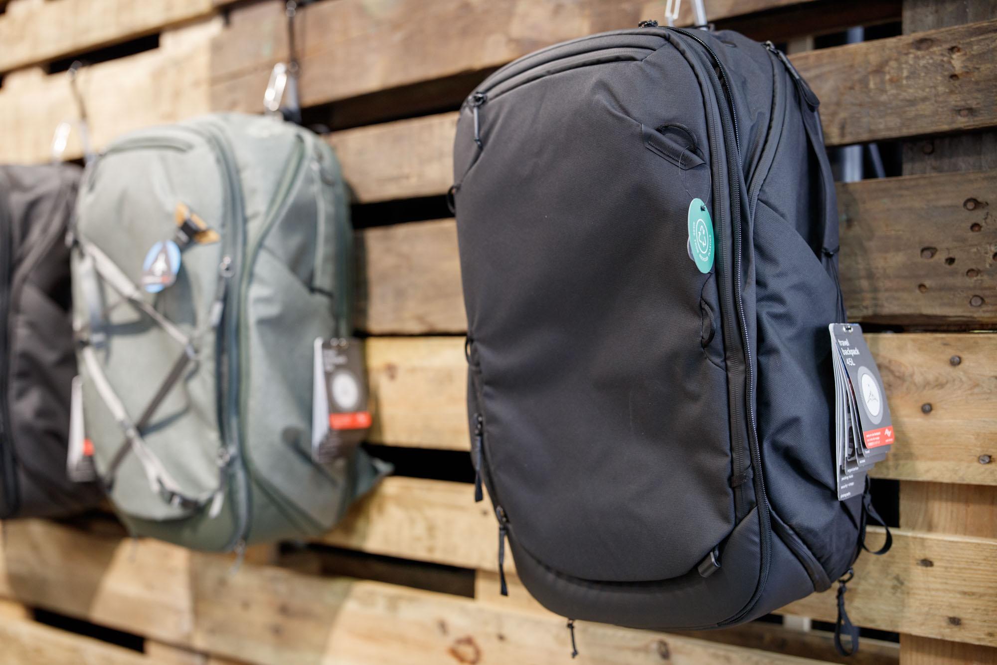 201f908097f13c Photokina 2018  hands-on with eight stylish new bags – My Digital ...