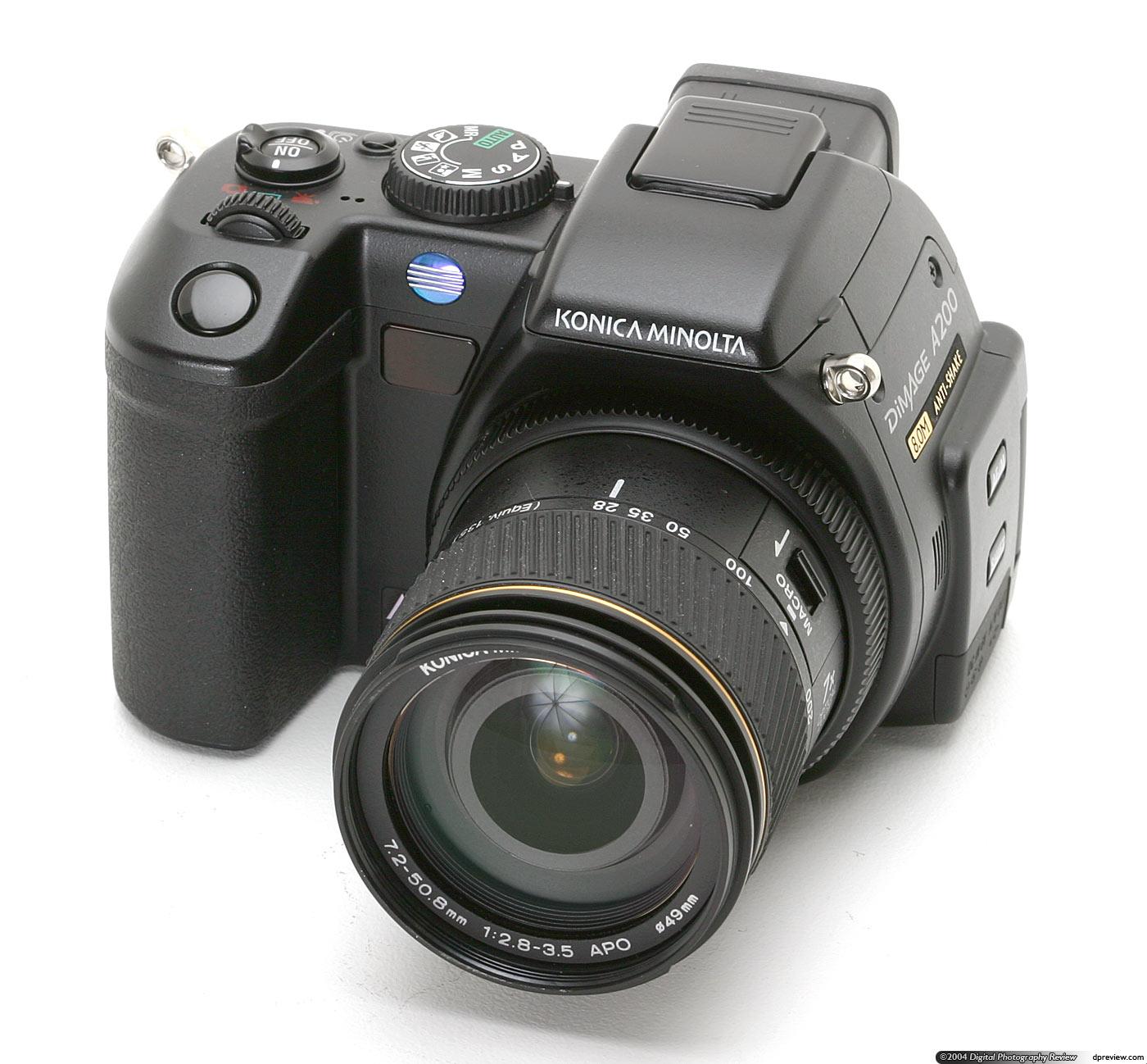 minolta dimage a2 owners manual free owners manual u2022 rh wordworksbysea com Konica Minolta Camera Accessories Konica Minolta DiMAGE Z2 Camera