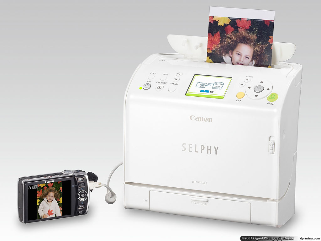 CANON SELPHY ES2 PRINTER DRIVER UPDATE
