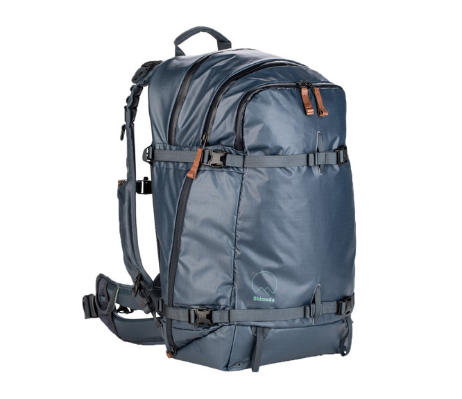 Shimoda has launched its new Explore 30 Daypack, a multi-use backpack for photographers, filmmakers, and others. The bag features the same gear carrying ...