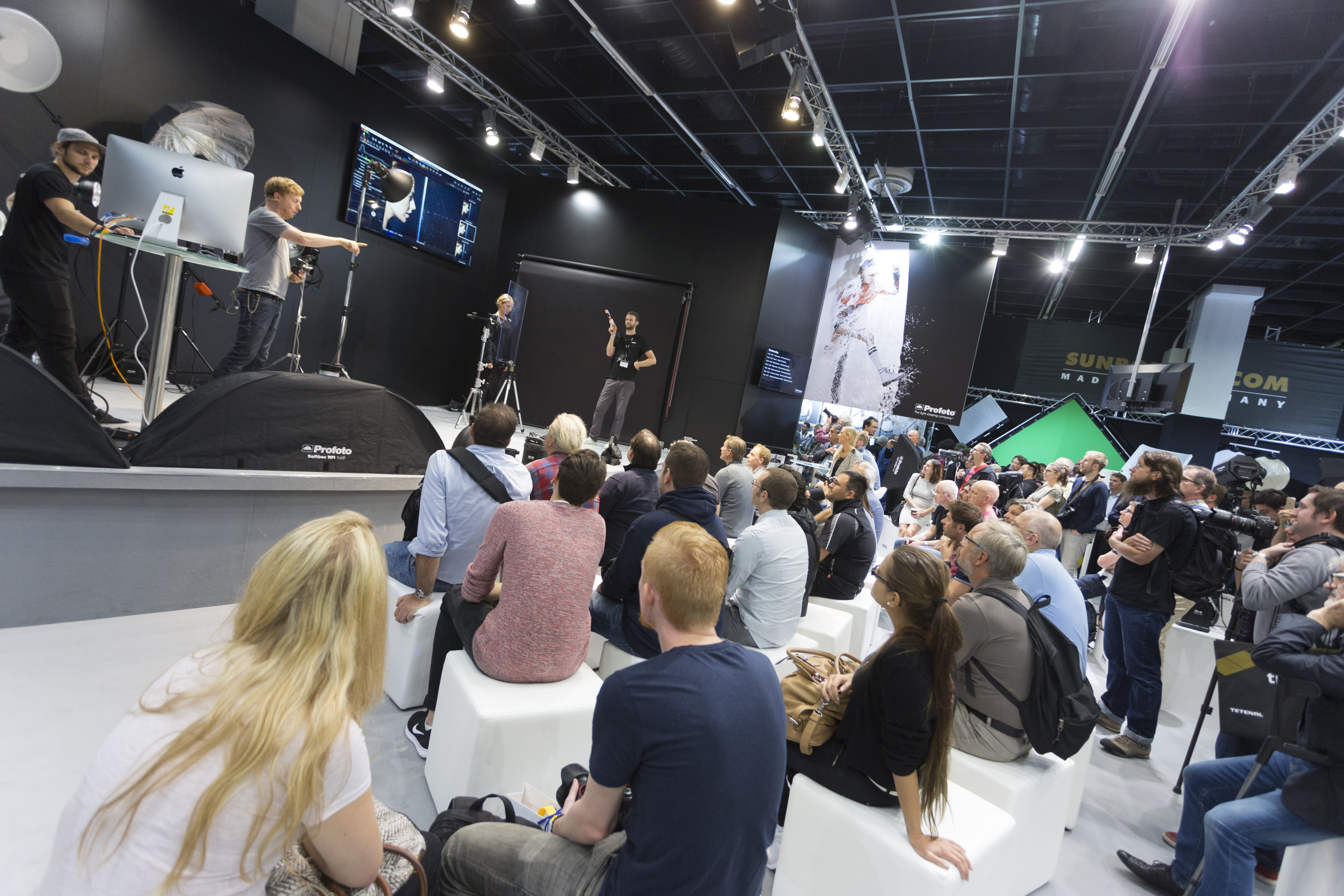 Elinchrom will skip Photokina this year, other brands may