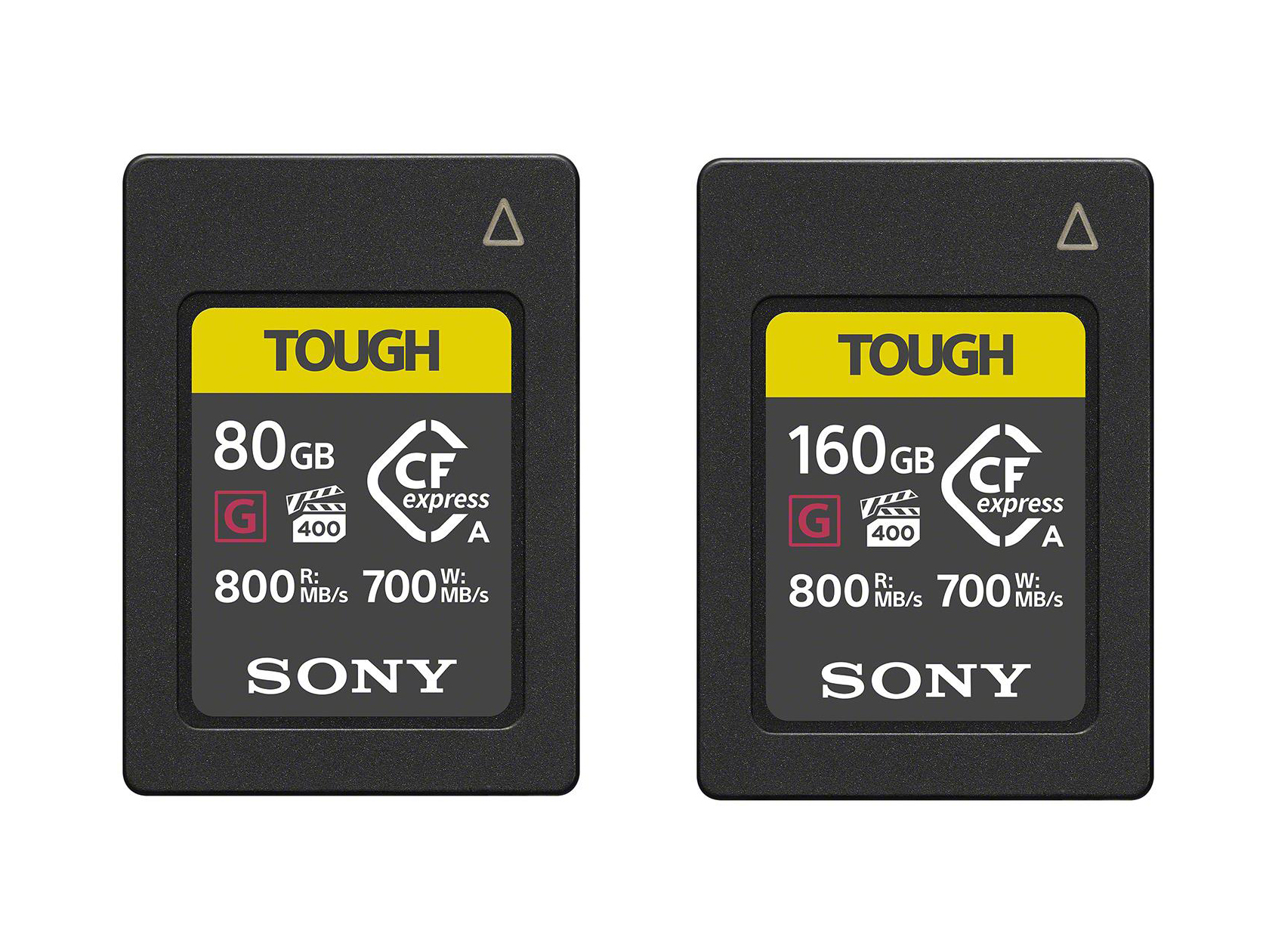 Sony Announces World S First Cfexpress Type A Cards And Card Reader Digital Photography Review
