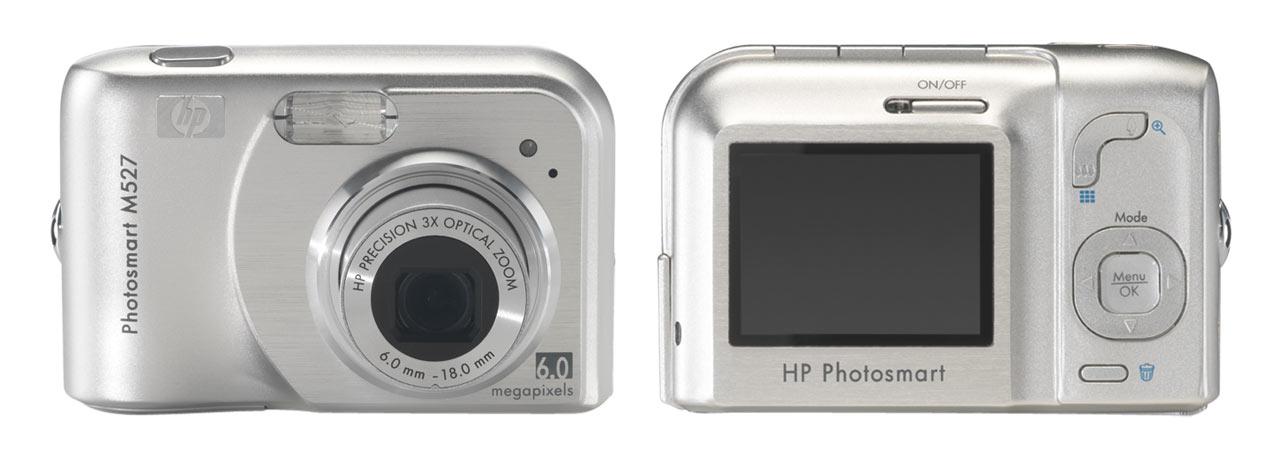 how to use hp photosmart