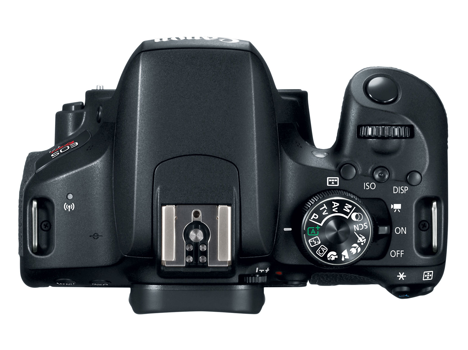 Image result for Canon EOS 800D(T7i) 24.2MP Entry Level DSLR announced yesterday