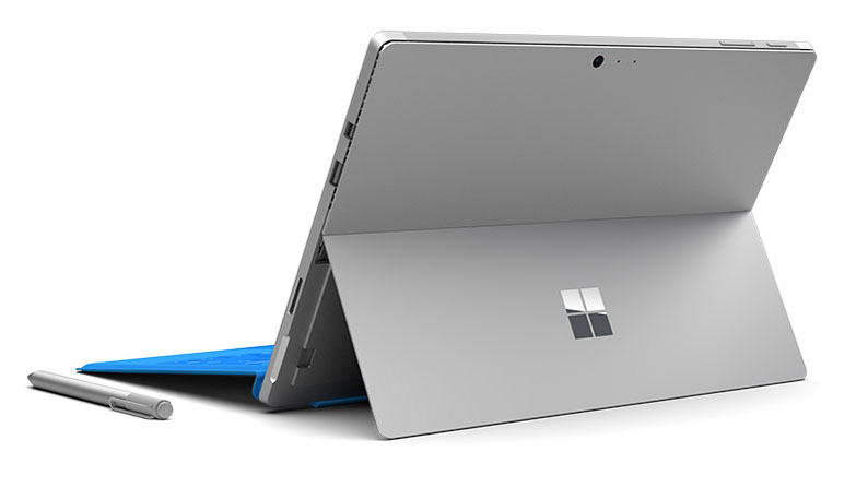 Microsoft Surface Pro 4 comes with larger screen and more power ...
