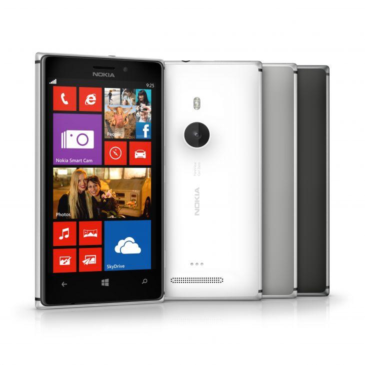 nokia launches lumia 925 not real pureview but promising digital rh dpreview com Nokia Lumia 521 Nokia Lumia 660
