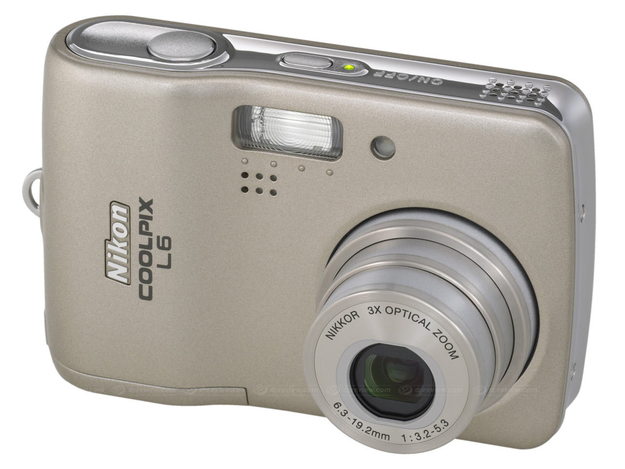 nikon coolpix l6 digital photography review rh dpreview com nikon coolpix l4 manual nikon coolpix l4 manual