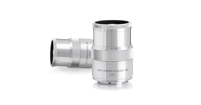 Meyer Optik is reviving Dr  Rudolph's APO Plasmat 105mm F2 7 lens