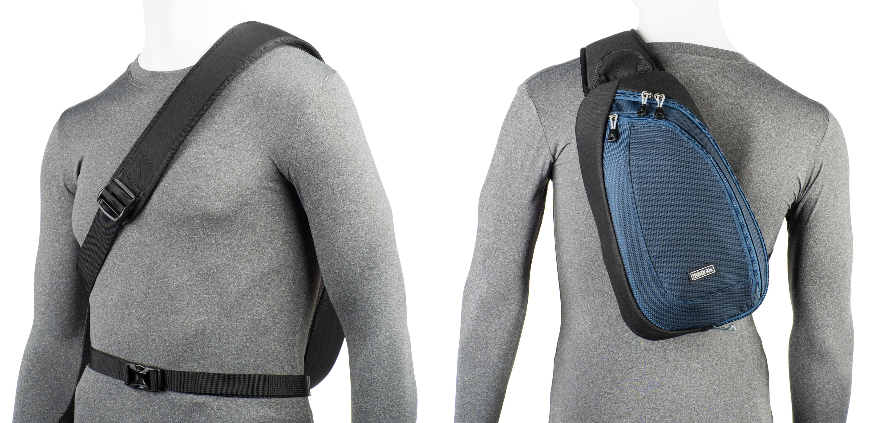 Think Tank Photo updates TurnStyle sling bags and adds wheels to ...