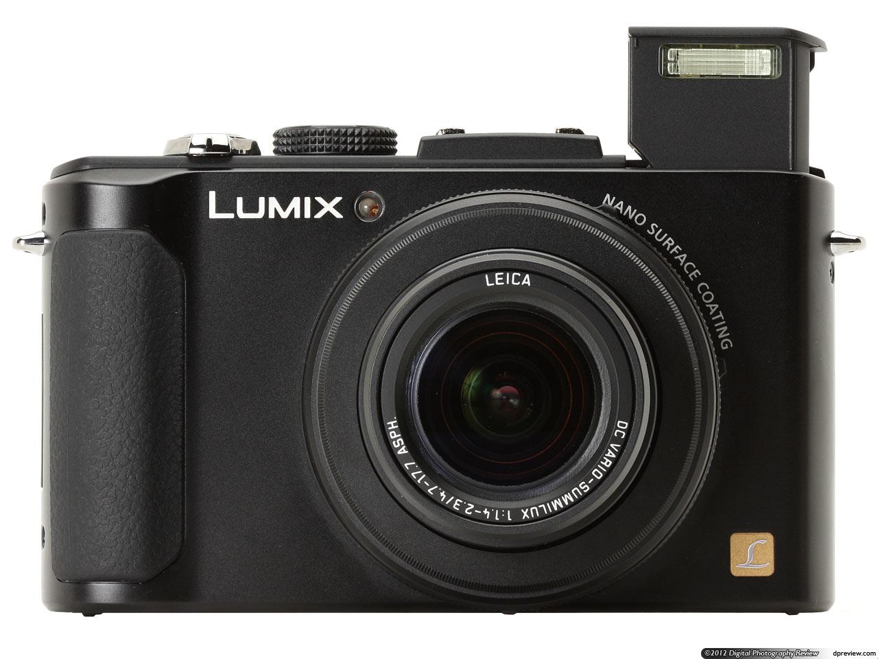 panasonic lumix dmc lx7 review digital photography review rh dpreview com panasonic lumix dmc-lx7 digital camera manual panasonic lumix dmc-lx7 manual español