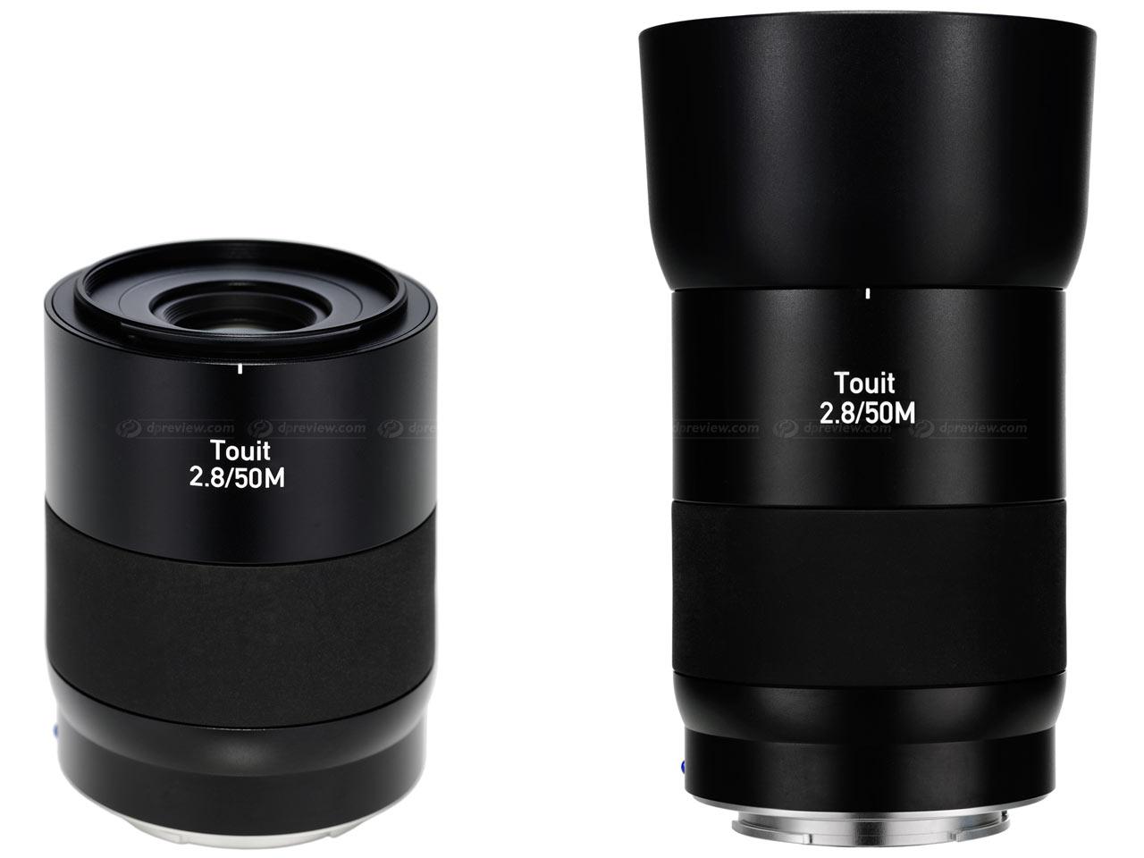 ZEISS Touit 2.8/12 X-Mount Lens Drivers for Windows Download