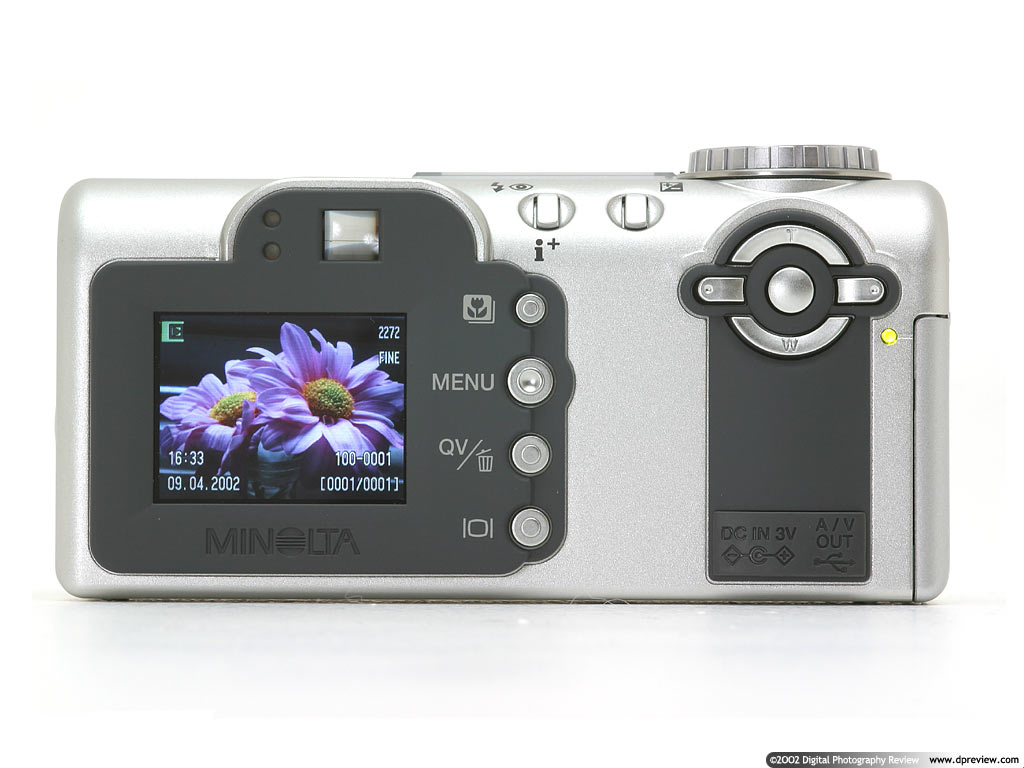 MINOLTA DIMAGE F100 WINDOWS XP DRIVER DOWNLOAD