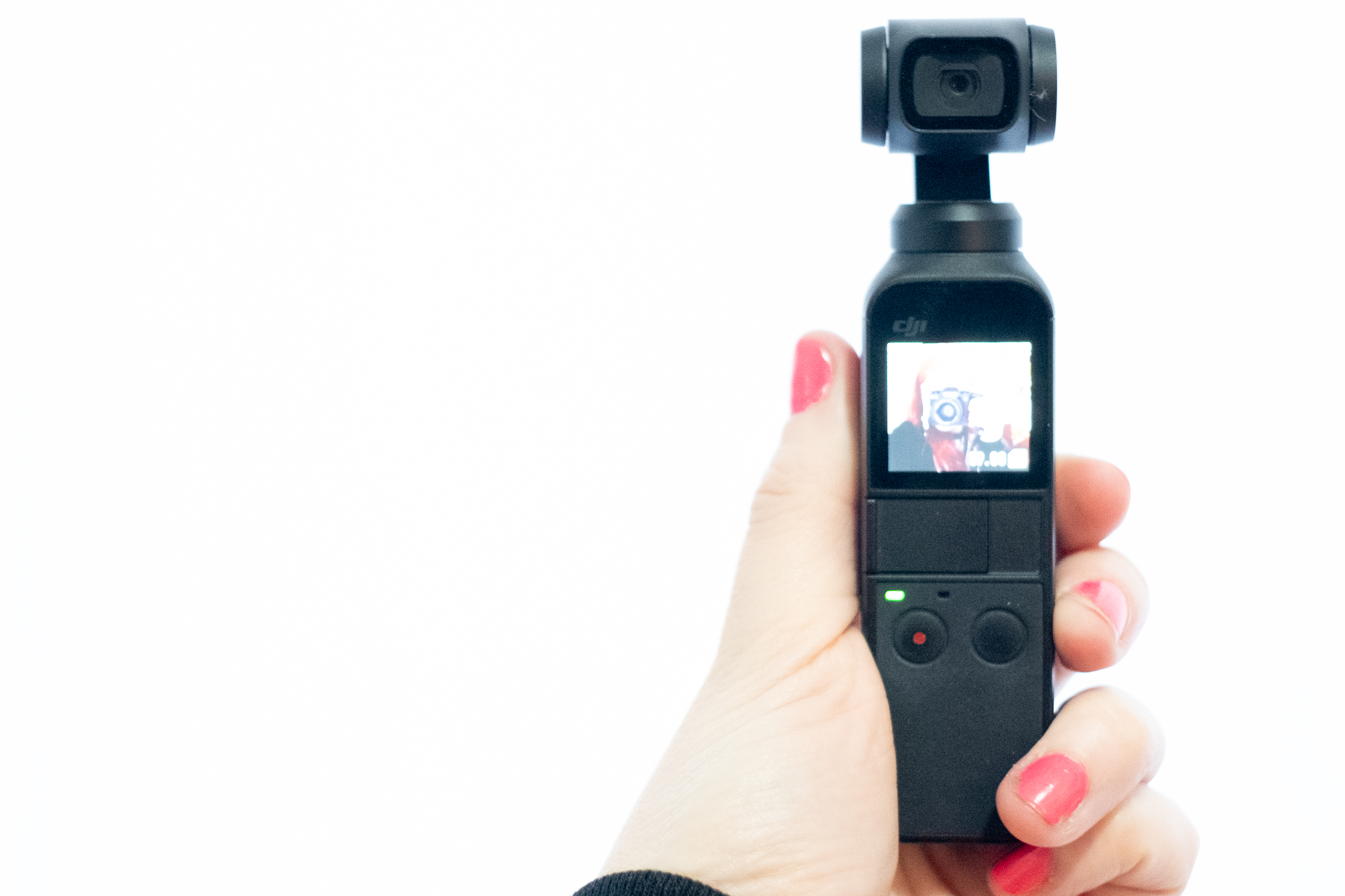 Dji Osmo Review >> Review Dji Osmo Pocket Digital Photography Review