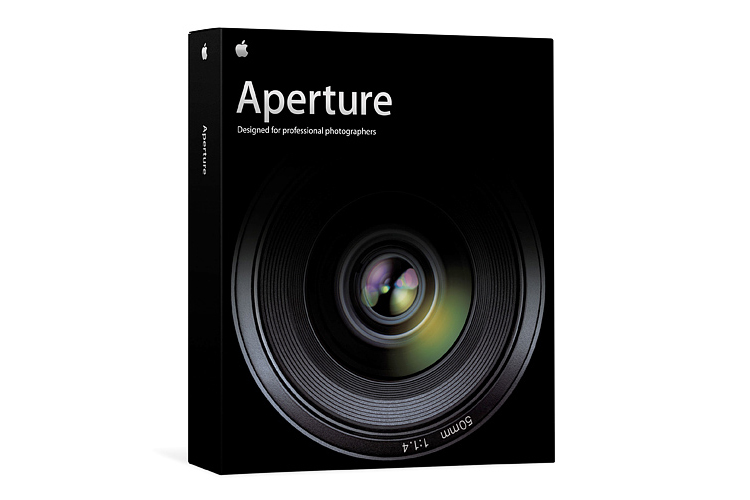 Purchase by cheap apple aperture 3