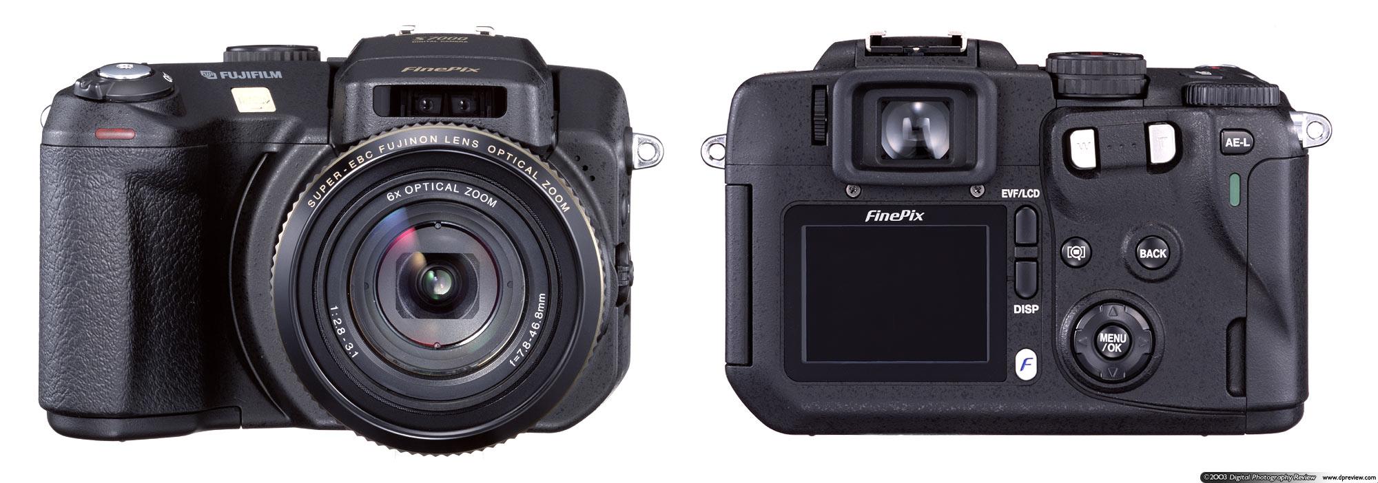 fujifilm finepix s7000 zoom 6 mp sensor digital photography review rh dpreview com Fuji FinePix S7000 Digital Camera Fujifilm FinePix S7000 Review