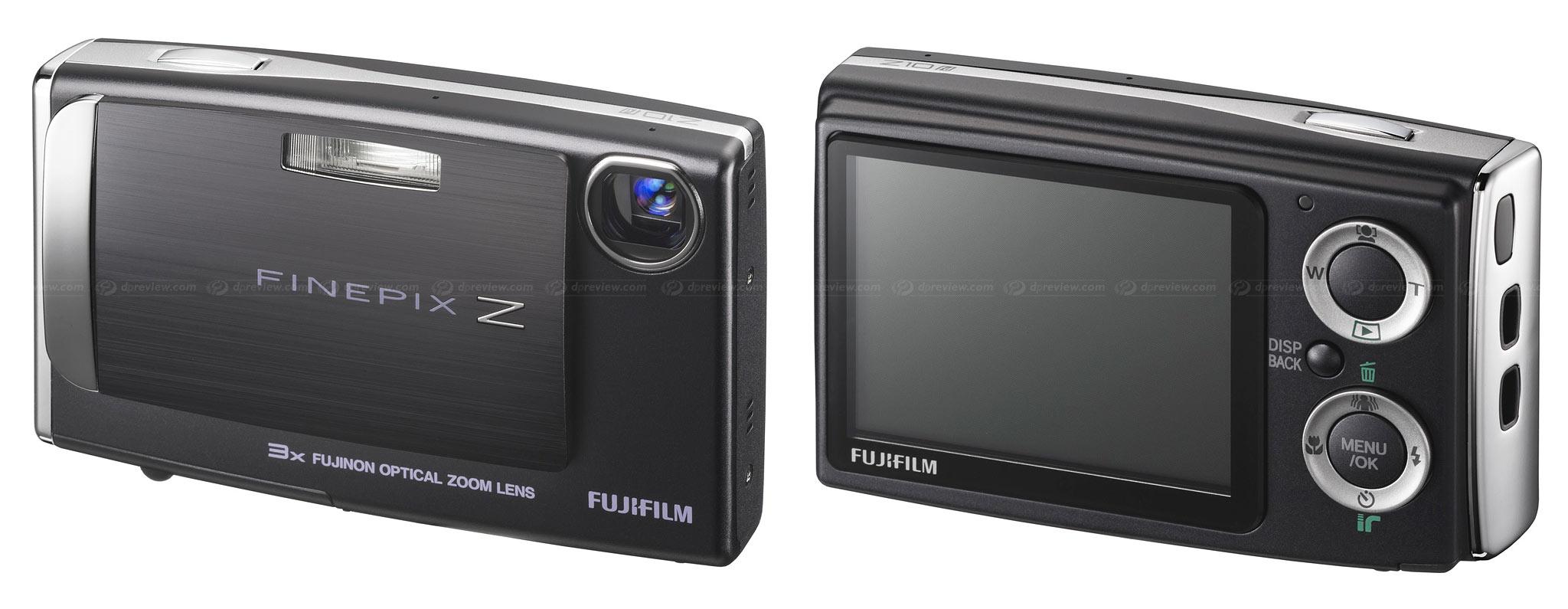 fujifilm finepix z10fd face it beam it blog it digital rh dpreview com