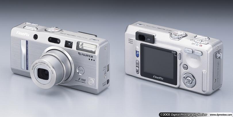 fujifilm finepix f700 superccd sr digital photography review rh dpreview com Fujifilm FinePix Camera Fujifilm FinePix S Manual
