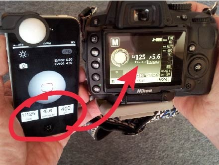 Awesome Expected To Retail For $24.95 USD, Luxi Could Make For A Very Affordable Light  Meter.