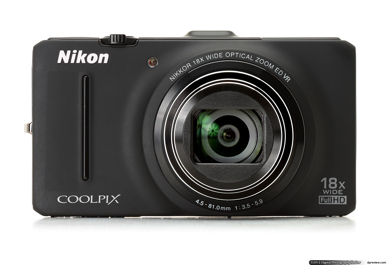 Nikon coolpix s9300 review digital photography review baditri Gallery