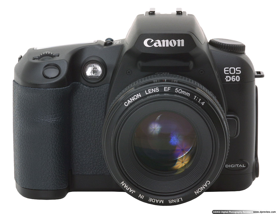 canon eos d60 review digital photography review rh dpreview com Canon EOS D60 Ribbon canon eos 60d user manual pdf download