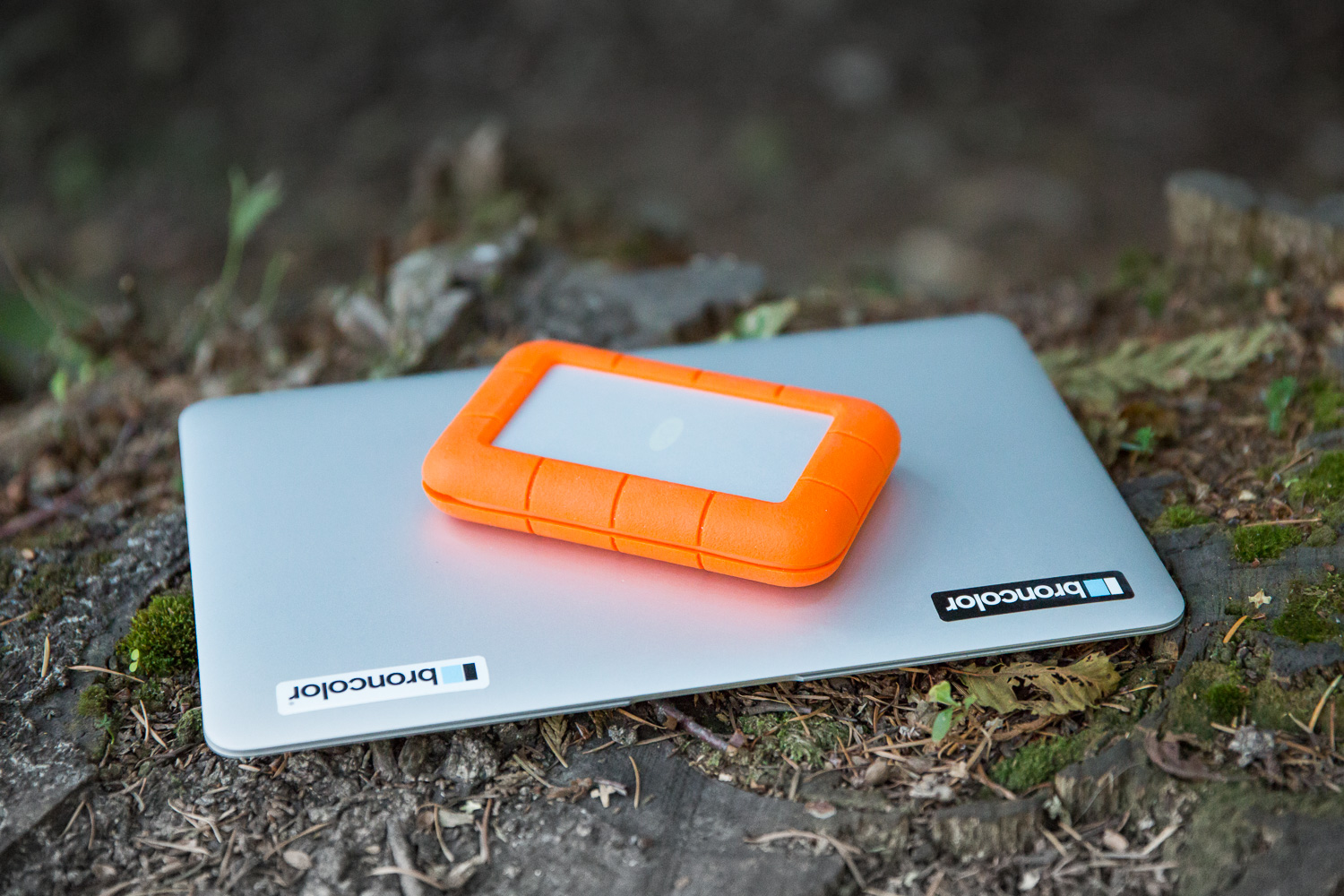 Accessory Review Lacie Rugged Thunderbolt Digital