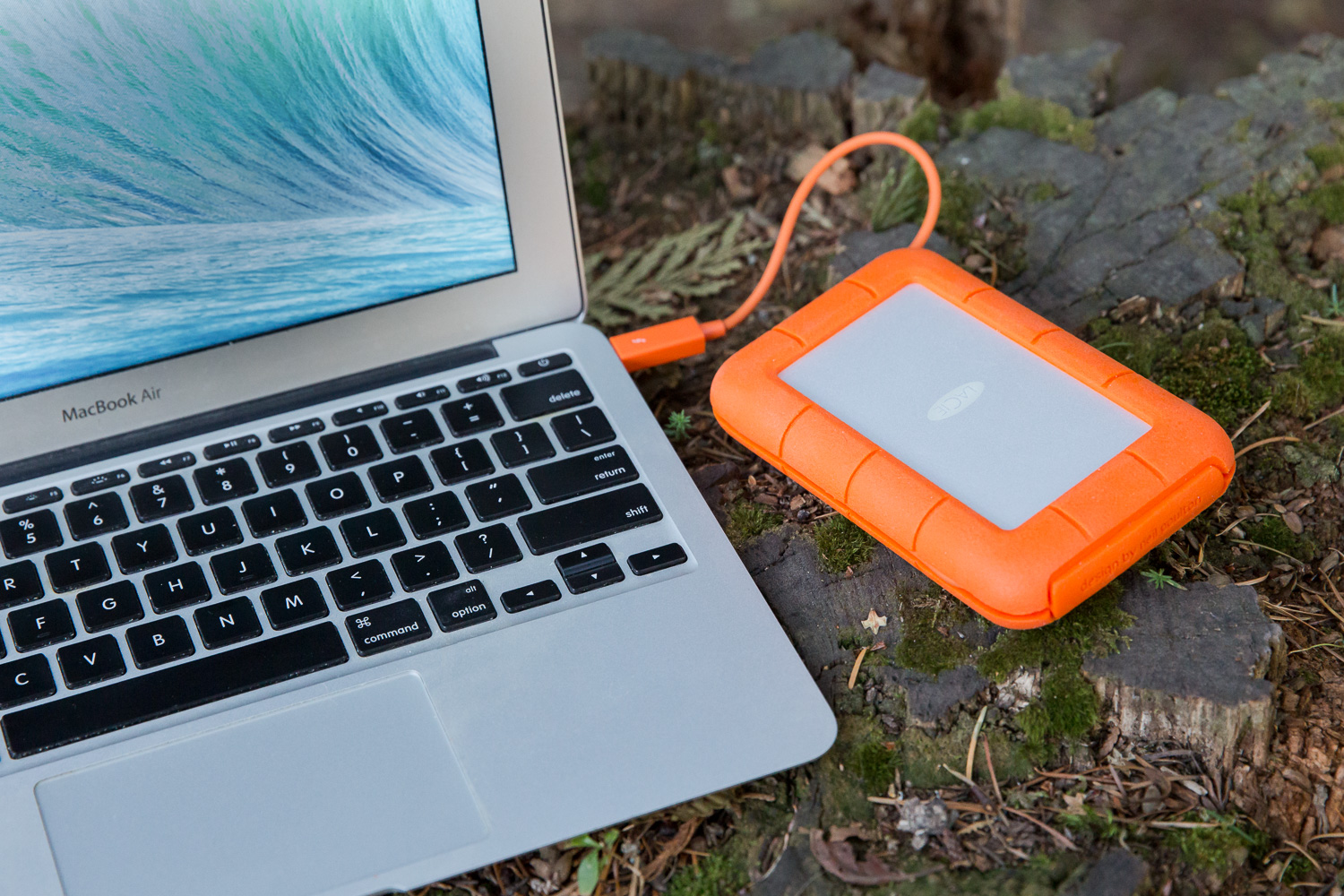 Accessory Review Lacie Rugged Thunderbolt