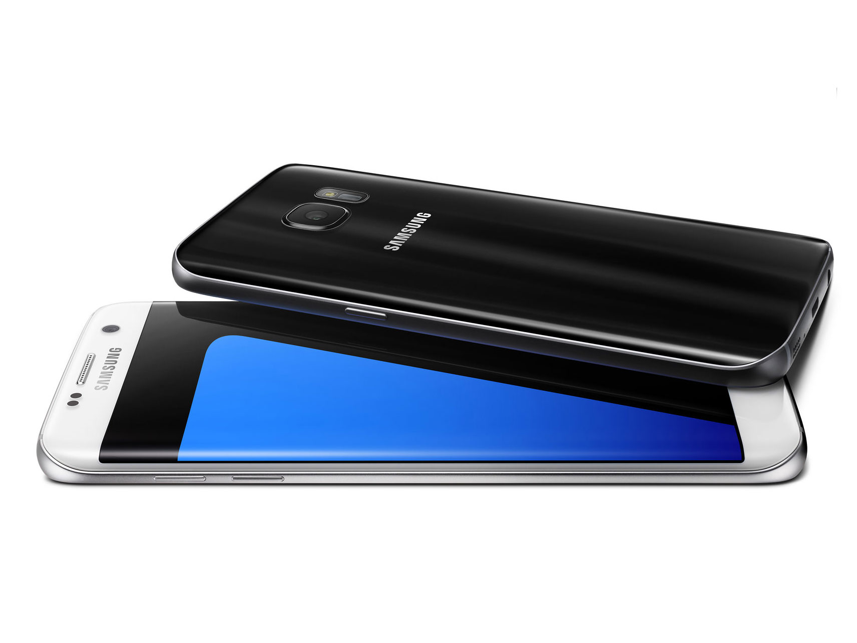 Samsung Launches Galaxy S7 And Edge With Dual Pixel Af Digital 32 Gb Smartphone Coral Blue