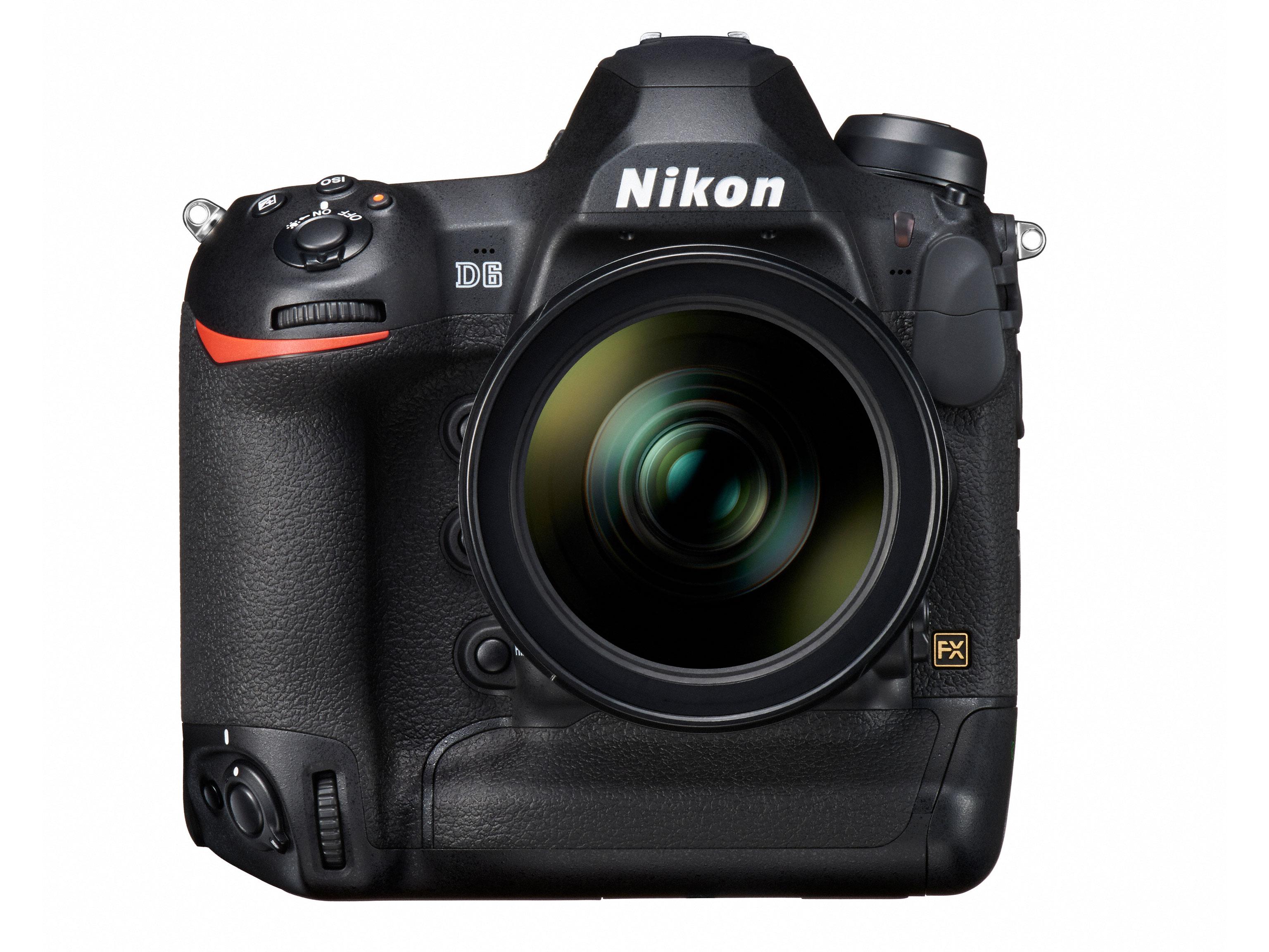 Nikon developing D6 professional DSLR: Digital Photography
