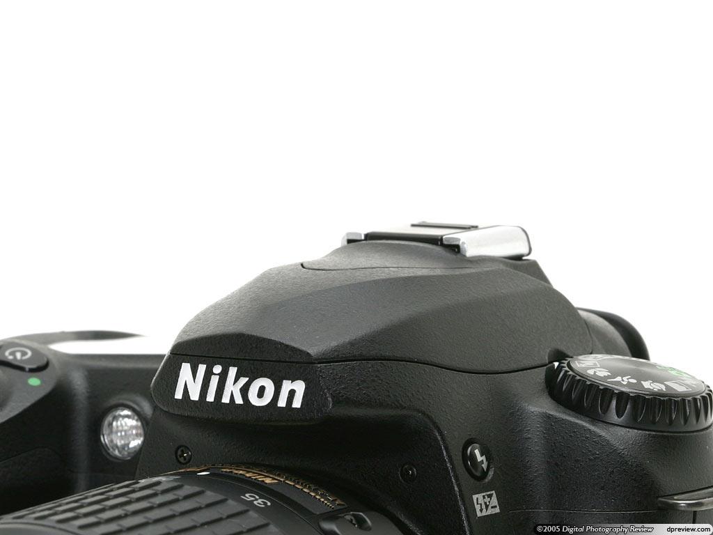 Nikon D50 Review: Digital Photography Review