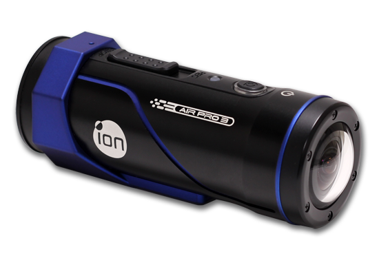 iON announces tiny rugged HD video camera: Digital Photography Review