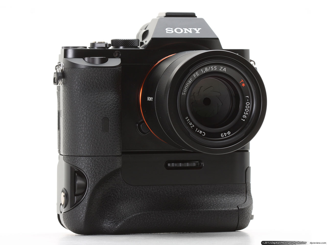 Sony Alpha 7 Review: Digital Photography Review