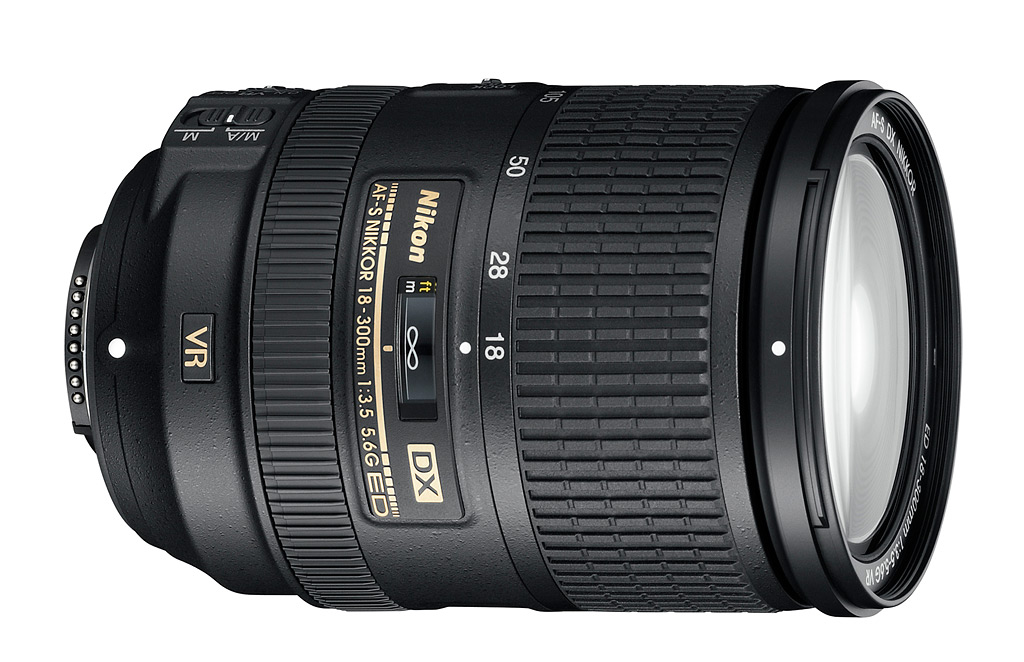 articles  nikon af s nikkor f g ed vr superzoom lens launched