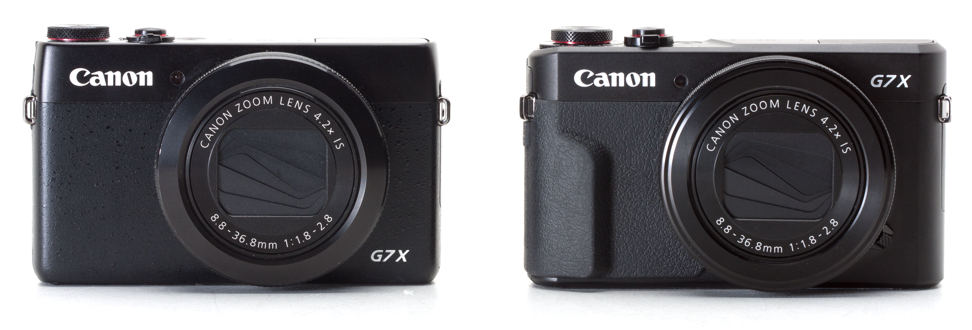 Second Time Around: Canon PowerShot G7 X Mark II Review: Digital ...